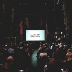 Another fantastic year for Earl's Court Film Festival