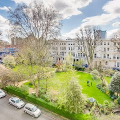 6 reasons to buy a property in Earls Court