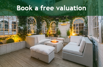 Book a free valuation now