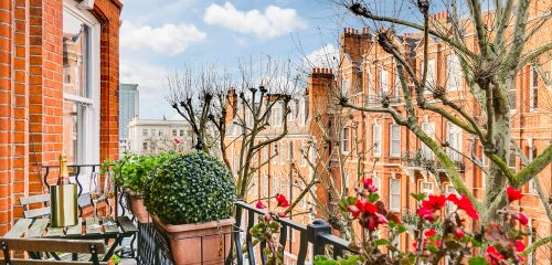 Good news for London property owners!