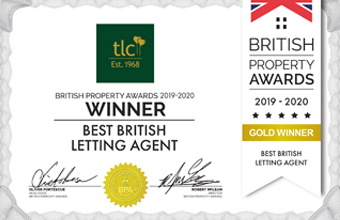 tlc Estate Agent