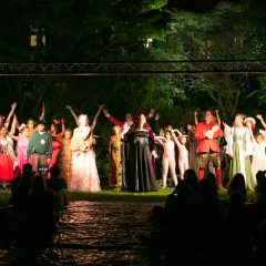 Into The Woods brings the magic to Earls Court