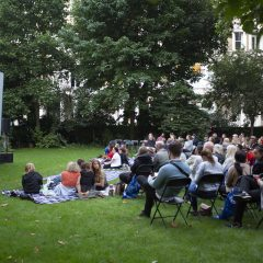 Open Air Film Nights 2021: The Rocky Horror Picture Show